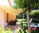 Six-Fours, Le Brusc, villa 156 m2, terrain 1007 m2