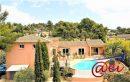 Maison 270 m² La Cadière-d'Azur  4 pièces
