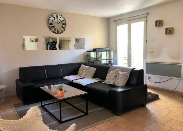 Vente Appartement SEILLONS-SOURCE-D ARGENS 83470 Var FRANCE
