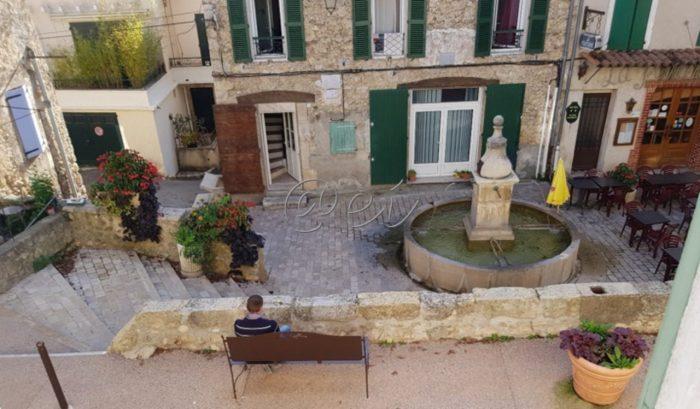 VenteImmeubleSAINT-MARTIN-DE-BROMES04800Alpes de Haute ProvenceFRANCE