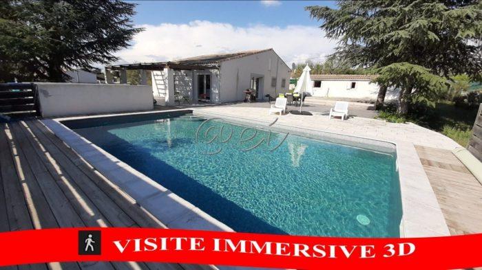 VenteMaison/VillaRIANS83560VarFRANCE