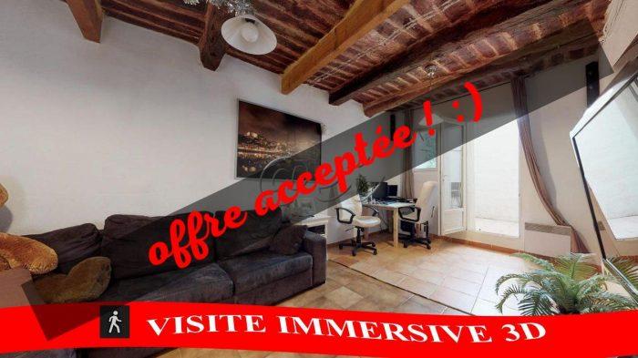 VenteMaison/VillaGINASSERVIS83560VarFRANCE