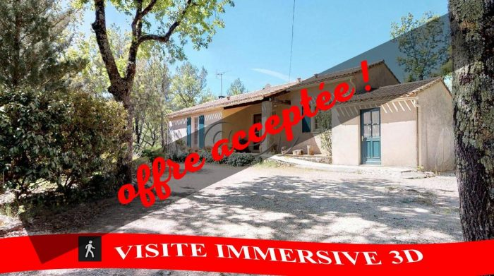 VenteMaison/VillaBRAS83149VarFRANCE