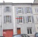 Immeuble Chalais Chalais 180 m²  pièces