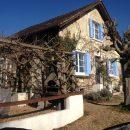 Maison  Saint-Michel-de-Double Riberac 135 m² 7 pièces