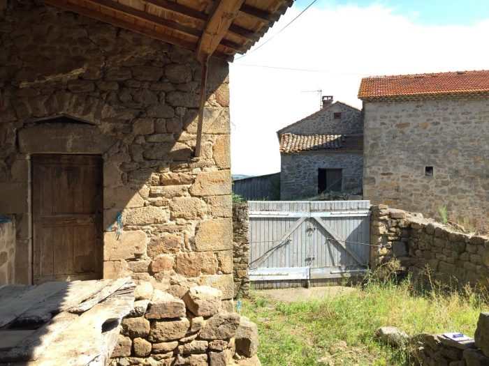 VenteMaison/VillaBOZAS07410ArdècheFRANCE
