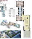 Appartement  Agen AGEN 5 pièces 149 m²