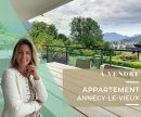 Appartement Annecy-le-Vieux   112 m² 4 pièces
