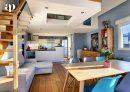 Appartement 77 m²  4 pièces