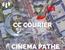 Fonds de commerce 26 m² Annecy ANNECY  pièces