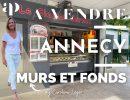 pièces  26 m² Annecy ANNECY Fonds de commerce