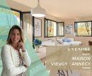 107 m² annecy  Maison 5 pièces