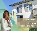 Maison 101 m²  5 pièces Epagny Metz-Tessy