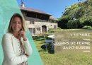 Maison 225 m² Saint-Eusèbe  7 pièces
