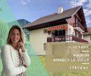 Annecy-le-Vieux ANNECY LE VIEUX 6 pièces Maison  130 m²
