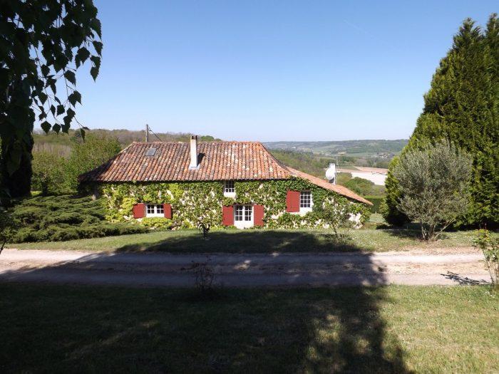 Oldin , Manzac-sur-Vern, Dordogne, AquItaIne, France