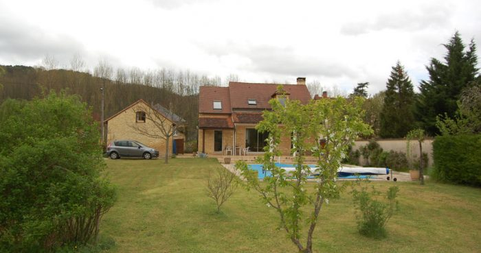 Maison MONTIGNAC 110 m²