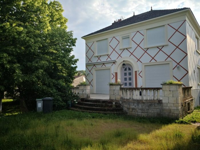 Vente Maison/Villa MONTLUCON 03100 Allier FRANCE