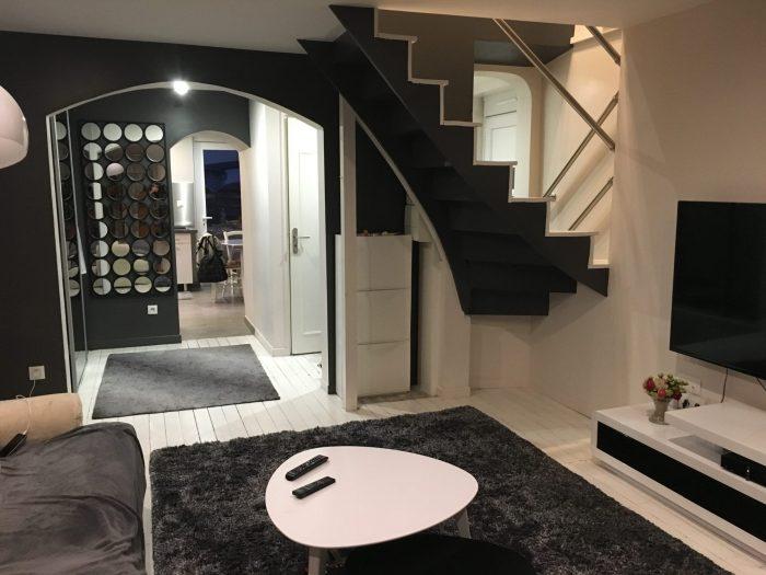 Maison rénovée - Agency Immo, Agence immobilière à Montluçon
