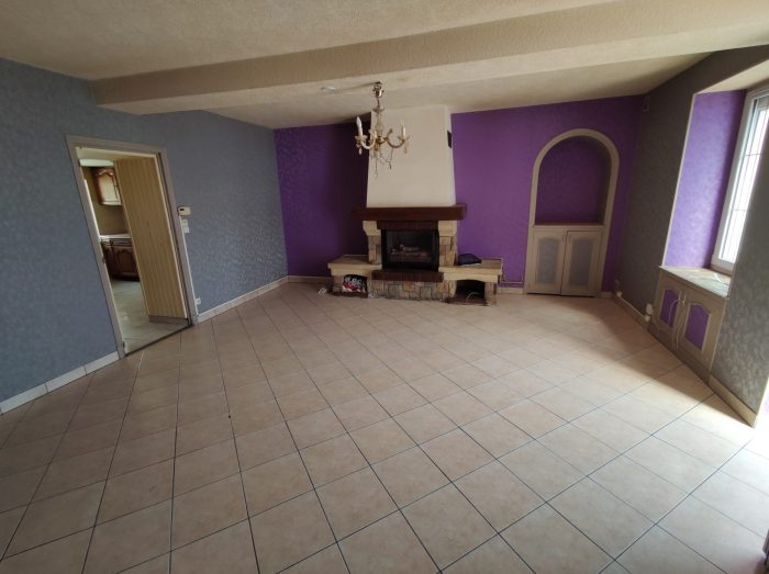 Vente Maison/Villa COMMENTRY 03600 Allier FRANCE