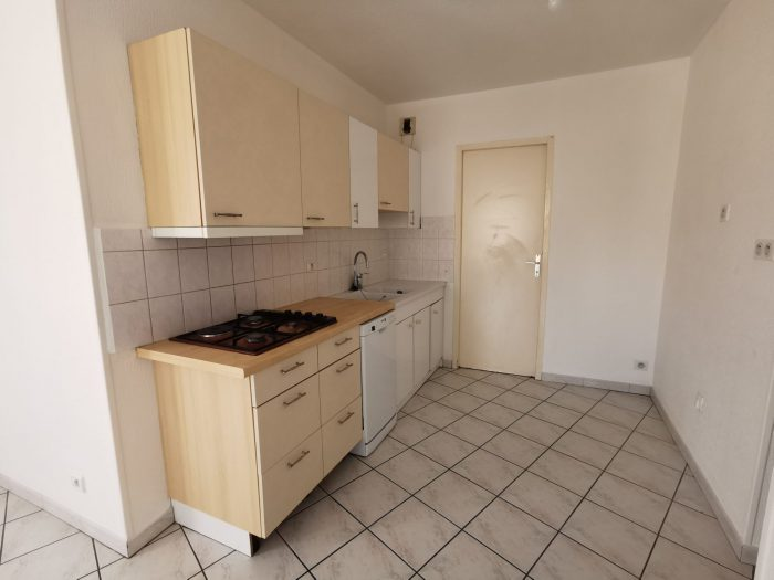 Location annuelleAppartementCLUNY71250Saône et LoireFRANCE