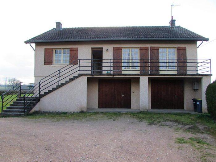 Location annuelleMaison/VillaPASSY71220Saône et LoireFRANCE