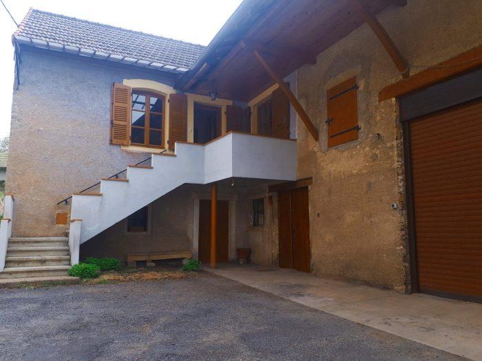Location annuelleMaison/VillaBLANOT71250Saône et LoireFRANCE