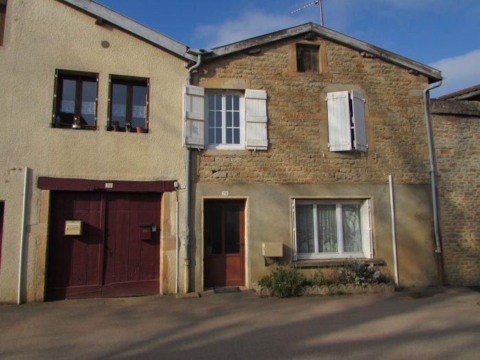 VenteImmeublePRISSE71960Saône et LoireFRANCE