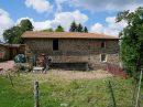 Maison de campagne en pierre sur 6700 m² de terrain au calme