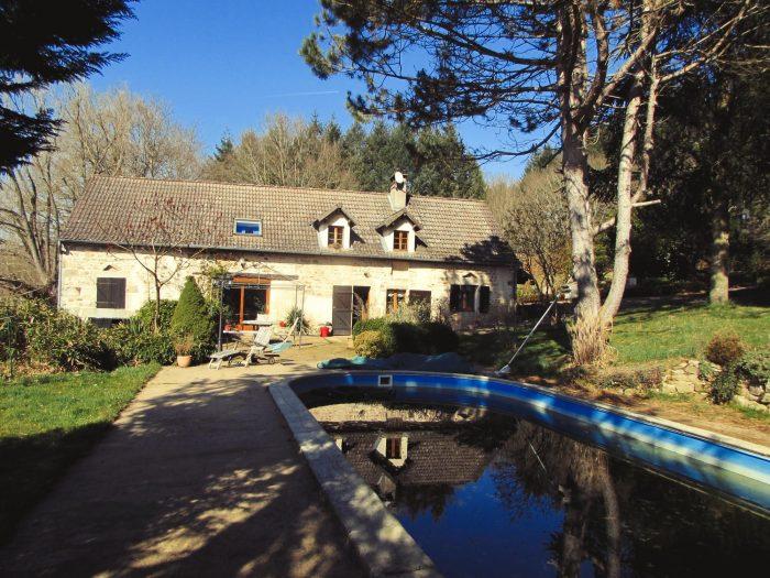 Maison Charolais