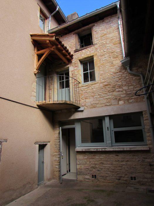 VenteMaison/VillaCLUNY71250Saône et LoireFRANCE