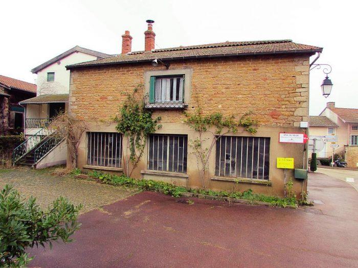 VenteMaison/VillaVERZE71960Saône et LoireFRANCE