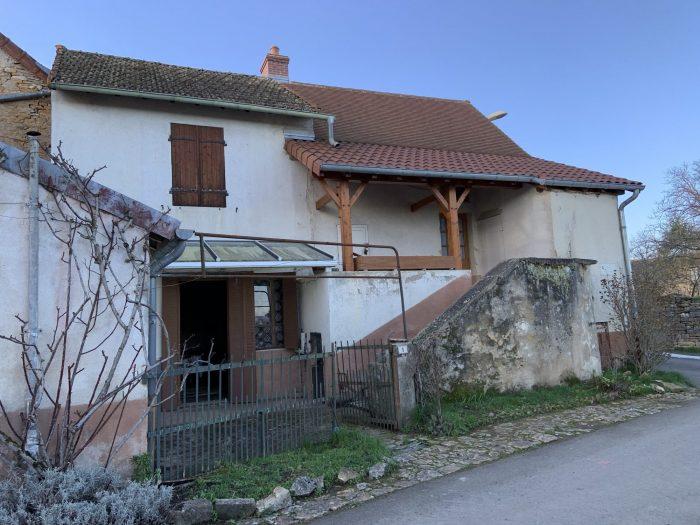 VenteMaison/VillaBONNAY71460Saône et LoireFRANCE