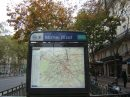 Stationnement Paris  14 m²  pièces