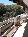 Appartement 115 m² Marseille  4 pièces