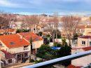 Appartement 53 m² Marseille  3 pièces