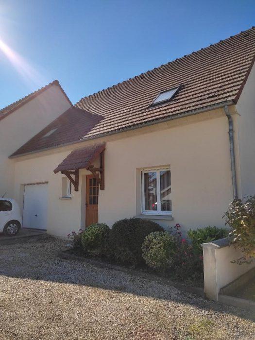 Location annuelleMaison/VillaVILLENEUVE-SAINT-GERMAIN02200AisneFRANCE