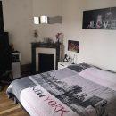 Appartement  Soissons SOISSONS 43 m² 3 pièces