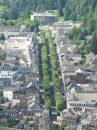 Fonds de commerce Bagnères-de-Luchon  160 m²  pièces