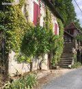Maison  Saint-Cirq-Lapopie  5 pièces 120 m²
