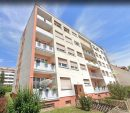 Appartement 68 m² Strasbourg  3 pièces