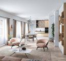 Appartement  TOURS  36 m² 1 pièces