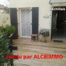 Maison  Échillais 17 80 m² 4 pièces