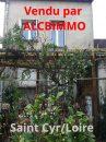 Maison 130 m² Saint-Cyr-sur-Loire 37 4 pièces