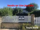 Tours 37 4 pièces  82 m² Maison