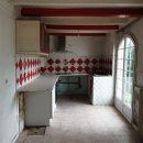Maison de bourg de 85 m² à rénover à 12 kms de Loches