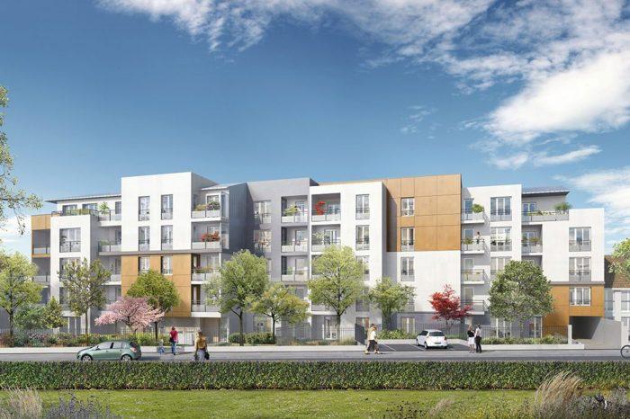 Appartement, Viry-Châtillon - Essonne, Vente - Essonne (Essonne)