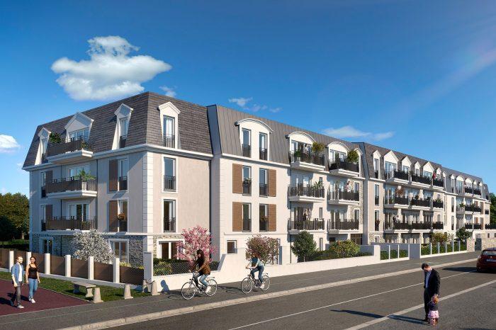 Appartement in Sainte-Geneviève-des-Bois - Essonne, Essonne (Essonne) a Vente