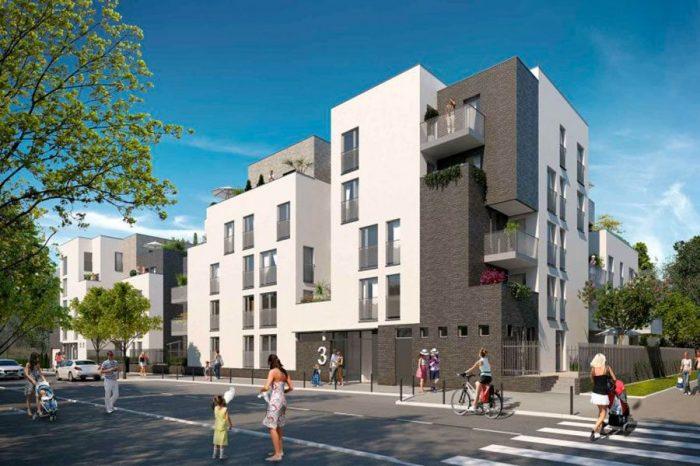 Appartement in Vigneux-sur-Seine - Essonne, Essonne (Essonne) a Vente