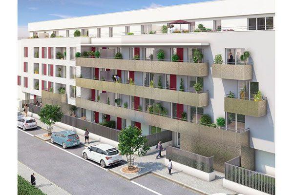 Appartement in Fleury-Mérogis - Essonne, Essonne (Essonne) a Vente